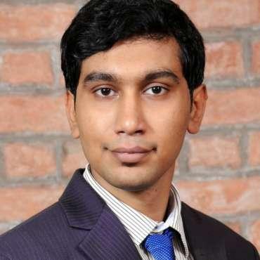 Rahil Sheikh
