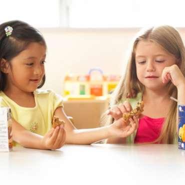 Life Skills in Preschool